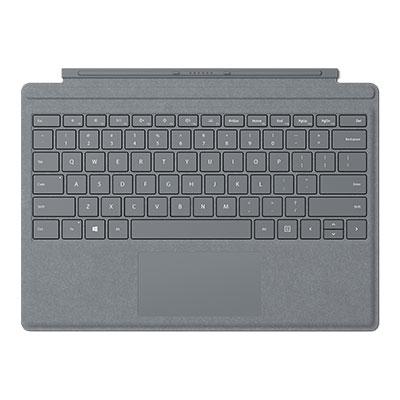 Funda con teclado Signature Edition para Surface Pro