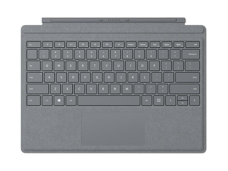 Funda con teclado Signature Edition para Surface