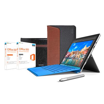 Paquete Surface Pro 4