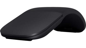 Microsoft Arc Mouse (negro)