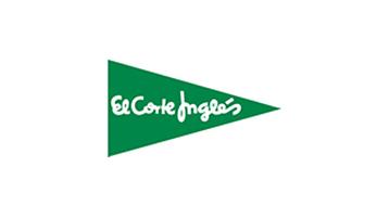 Logotipo de El Corte Ingales