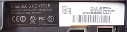 Product information labels