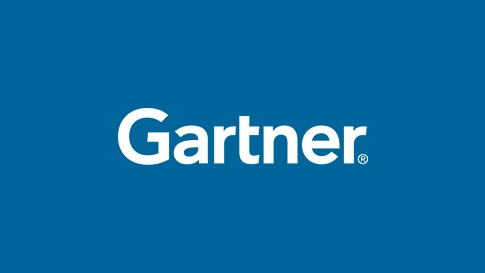 Logotipo de Gartner