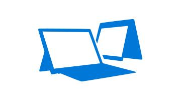 Icono de dispositivos