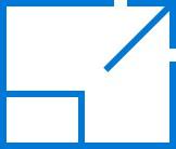 Icono de escalado de pantalla