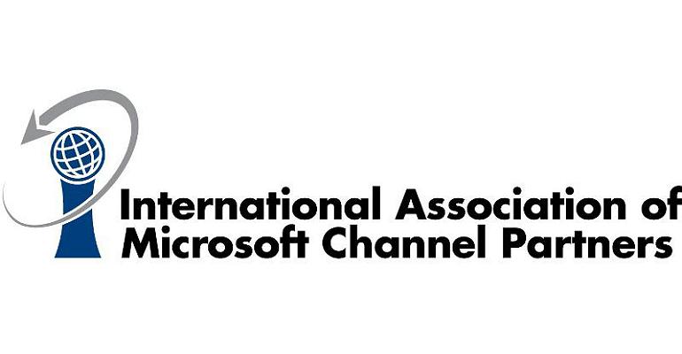 Logo de IAMCP