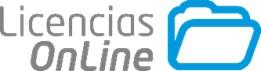Logo de Licencias OnLine