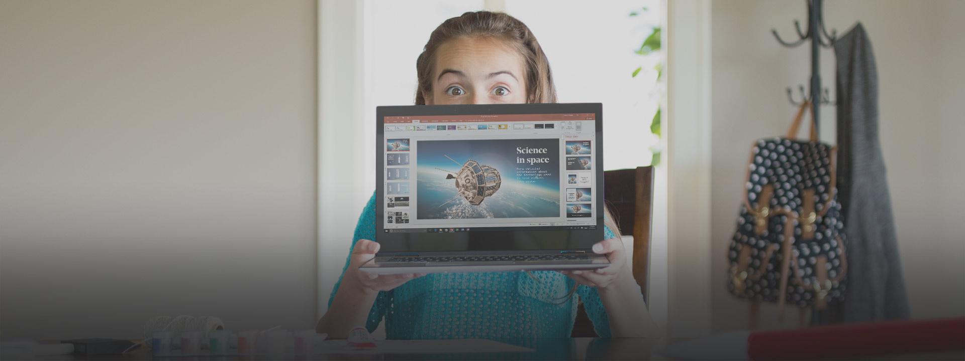 Arvuti, teave tarkvara Office 365 kohta