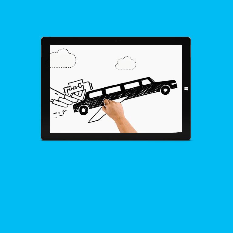 Liitä konesalisi pilvipalveluihin Microsoft Azuren avulla.