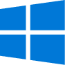 Logo ng Windows 10