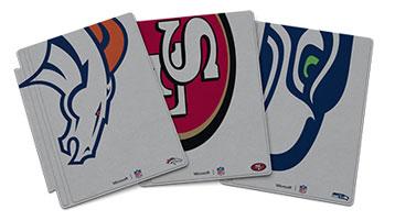 Clavier Type Cover NFL édition spéciale