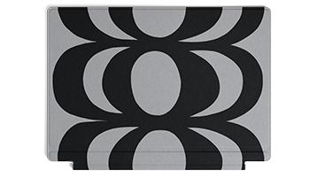 Kaivo Clavier Type Cover Marimekko édition spéciale pour Microsoft Surface Pro
