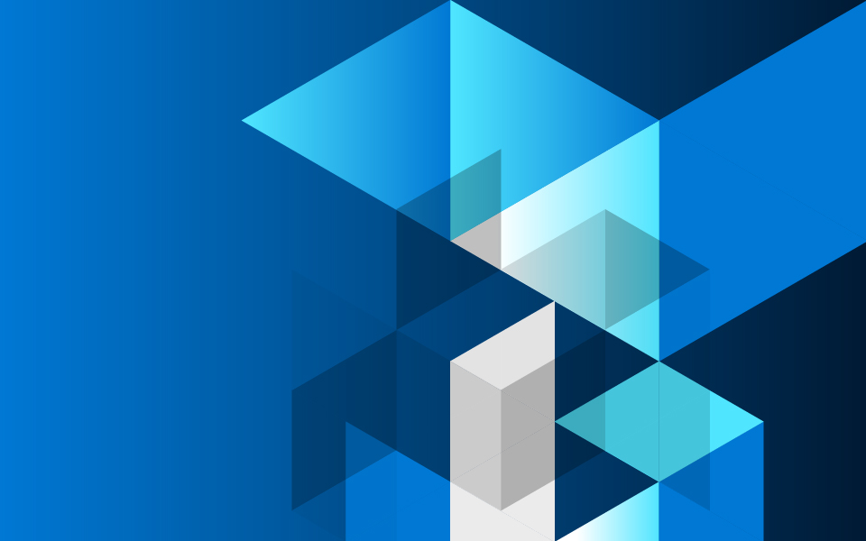 Microsoft Build creative asset.