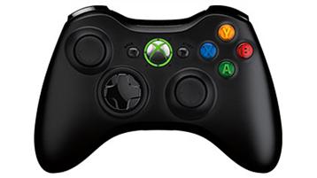 Xbox 360 Wireless Controller for Windows