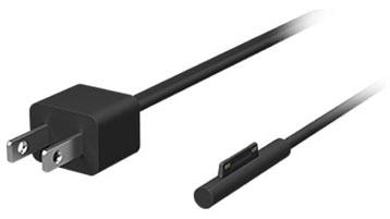 Bloc d'alimentation 65 watts pour Surface Pro 4 et Surface Pro 3