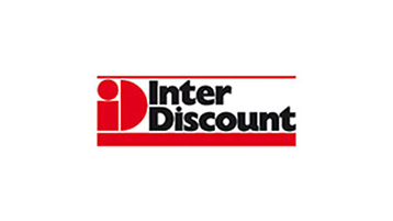 Logo InterDiscount