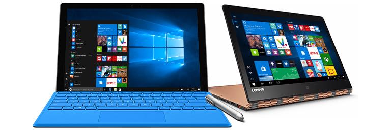 Découvrez la collection Windows Premium