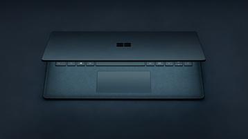 Surface Laptop bleu cobalt