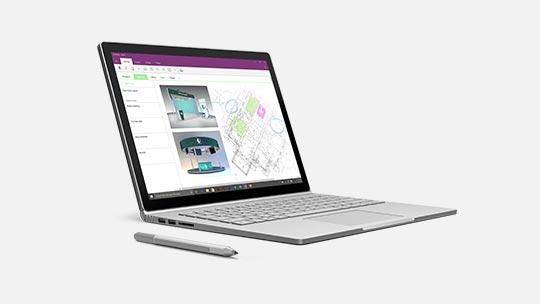 Surface Book, acheter maintenant