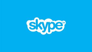 Icône Skype