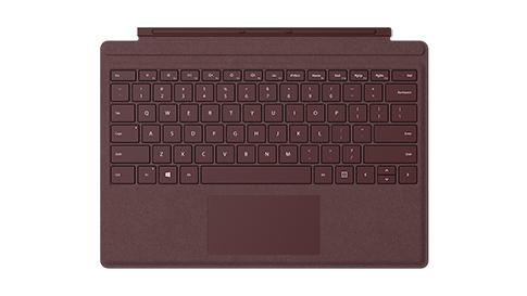 Clavier Signature Type Cover pour Surface Pro