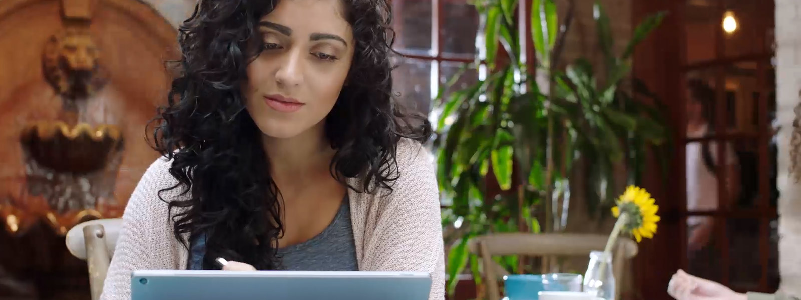 Écriture manuscrite Windows Ink sur Windows10