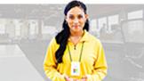 Un employé du Microsoft Store à votre disposition pour répondre à vos questions