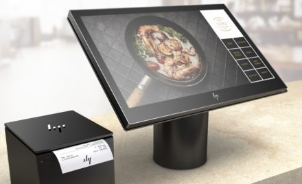 HP announces new point-of-sale system powered by Windows 10