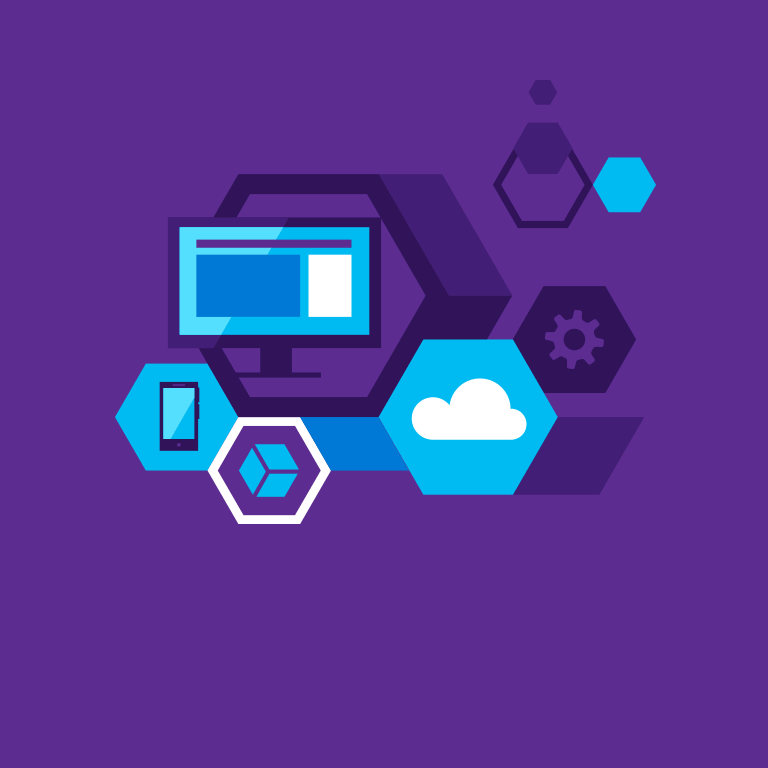 Unduh Visual Studio 2015.