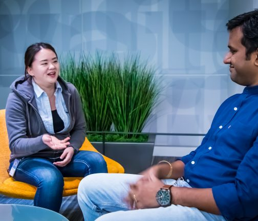 New hire empowers Microsoft to 'do right' by visa-dependent employees