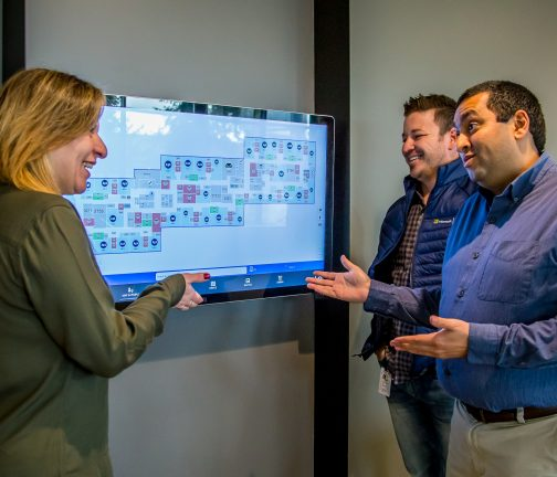 New Microsoft smart buildings showcase Azure Digital Twins
