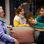 Rachael Heade, Anne Marie Suchanek, and Abhishek Sharma discuss records management best practices.