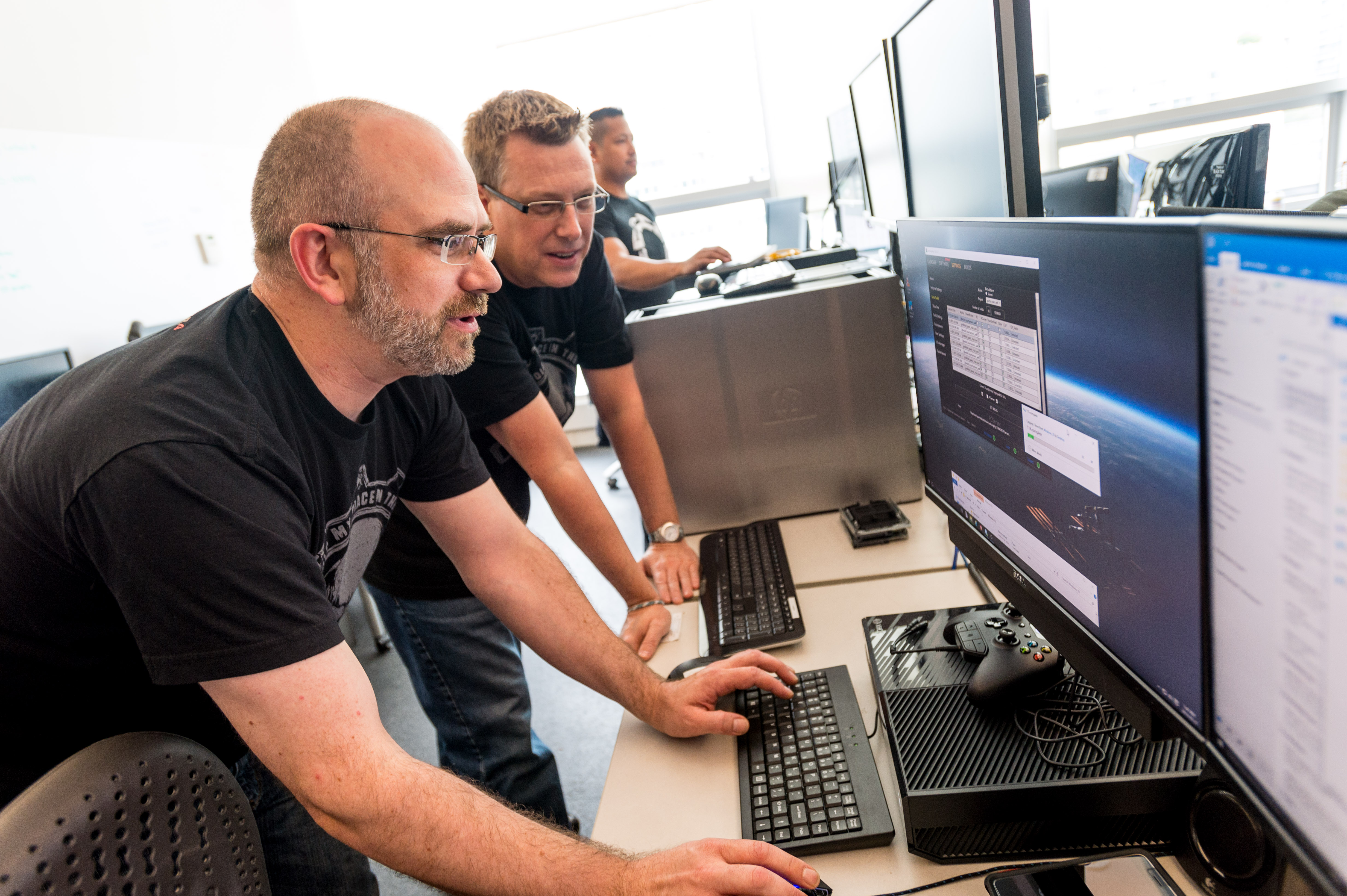 it pros save the day for gears of war it showcase blog