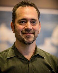 Mark Antone, program manager in Microsoft IT