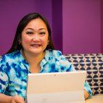 Sue Meza, program manager, Strategic Enterprise Services IT