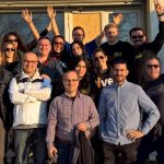 the team from Microsoft IT helping with the Syrian refugee crisis in Greece
