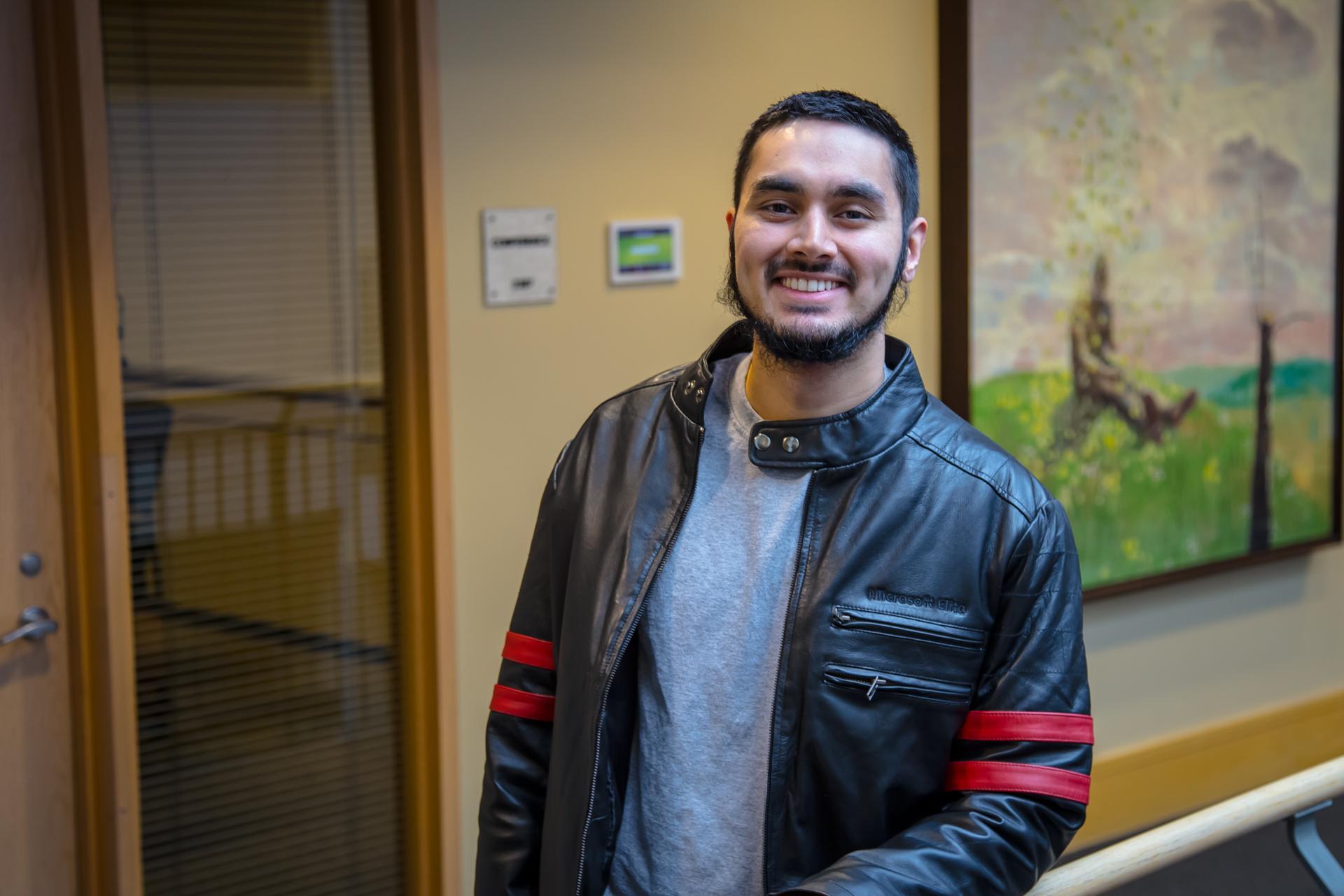 Microsoft software engineer, Murtaza Jafferj