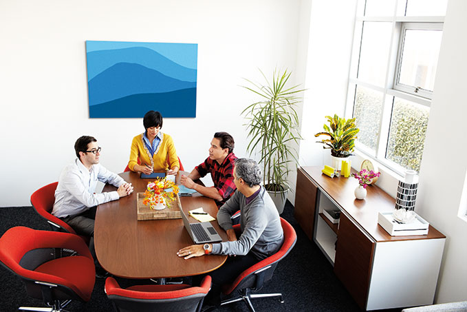 Sistema ERP di Microsoft