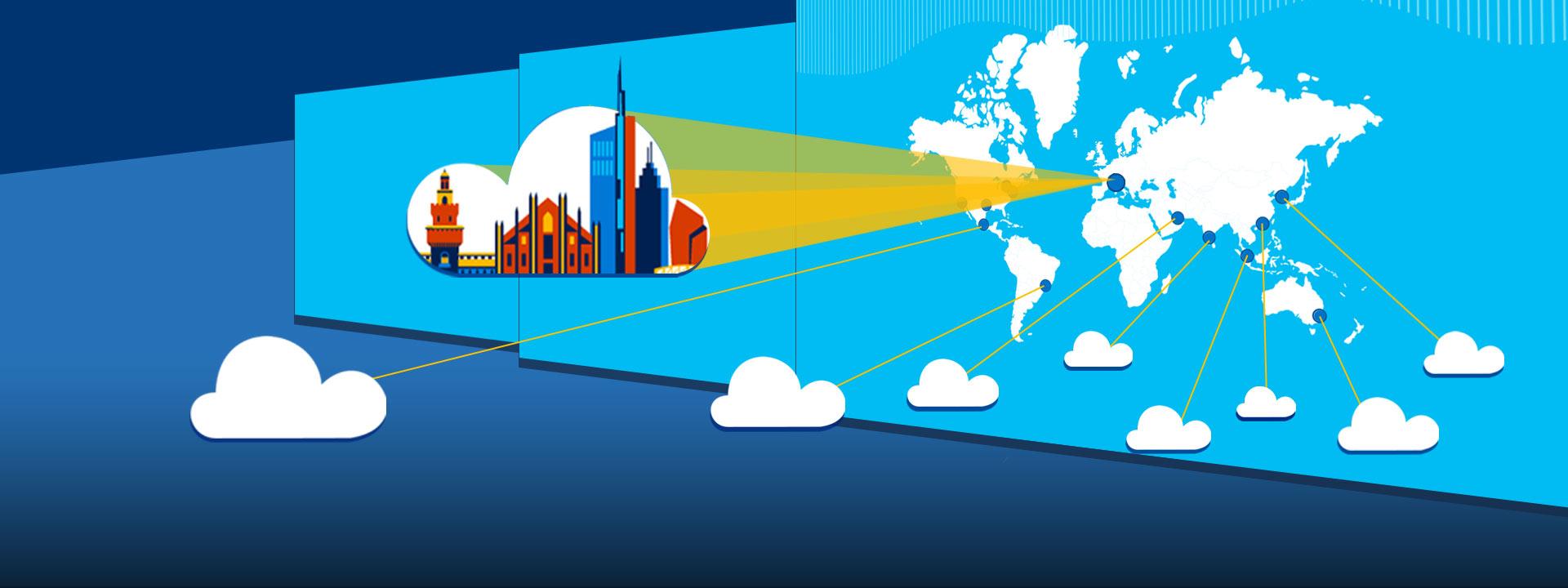 Microsoft Cloud Roadshow, iscriviti gratuitamente