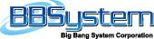 ロゴ:株式会社 ビービーシステム