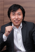 写真:株式会社エコ・プラン 監査役 藤原 寛 氏