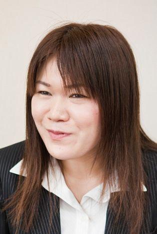 写真:中村 美弥子 氏