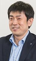 写真:株式会社サッポロドラッグストアー 業務システム部 POS 開発担当マネージャー 小野寺 雅樹 氏