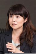 写真:ディスカバリーズ株式会社 コンサルティング&サービスグループ シニアコンサルタント 小和瀬 咲絵 氏