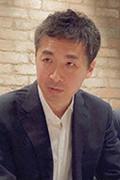 写真:日清食品ホールディングス株式会社 経営企画部 係長 斉藤 圭 氏