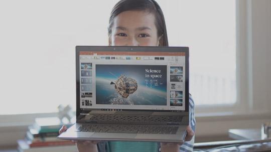 PC、Office 365 を購入する