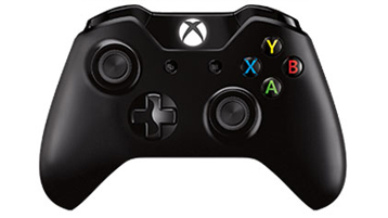Bluetooth 対応 Xbox コントローラー (Windows用 USBケーブル付)