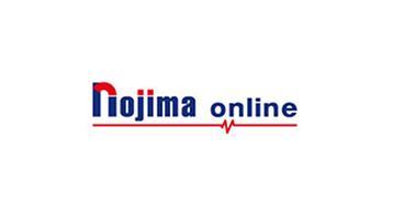 Nojima Online logo
