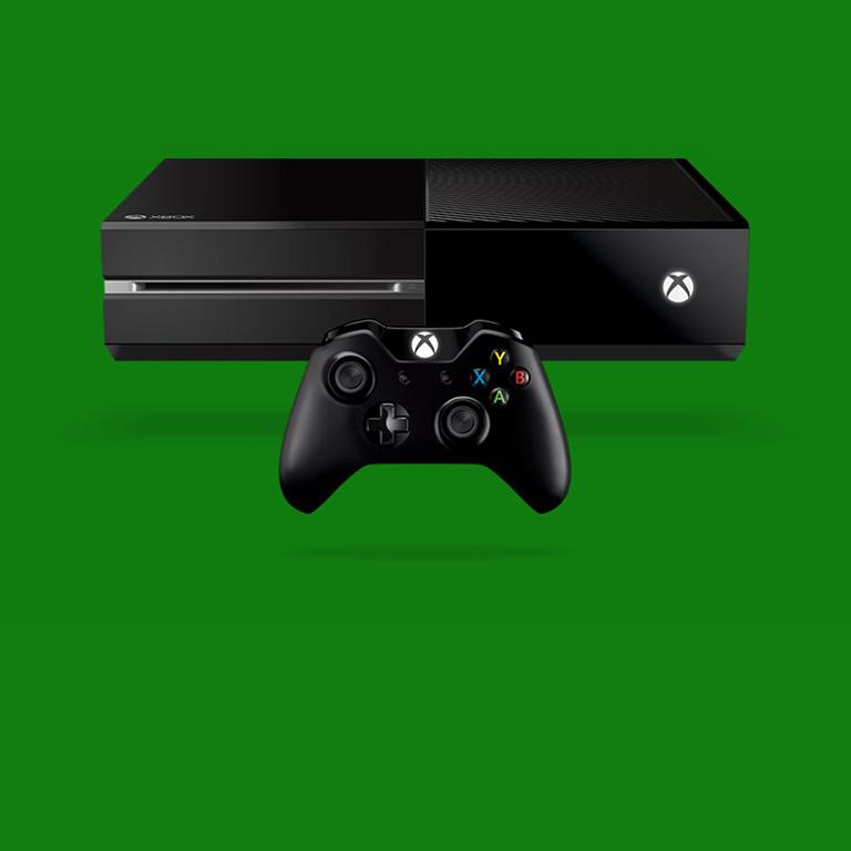 2015 年の Xbox One ゲームラインアップ