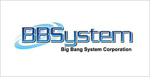 ロゴ画像: ビービーシステム様
